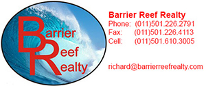 Barrier Reef Realty